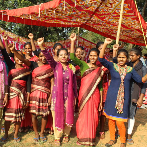 Ankur Girls