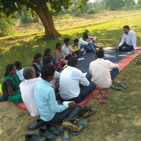 Youth Learning Life Skills